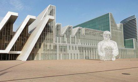 Mejores obras arquitectónicas españolas del siglo XXI